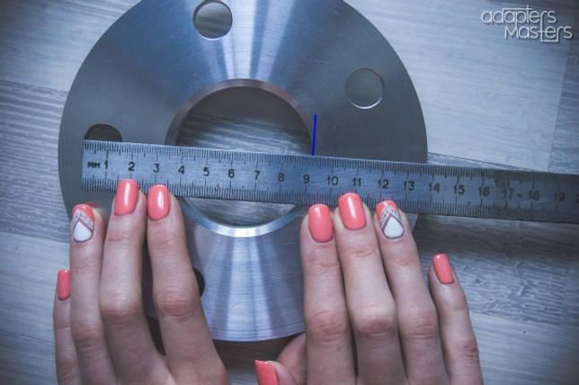 Как измерить Разболтовка диска