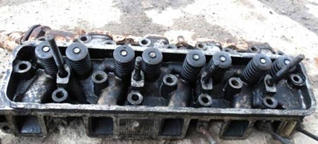 Как правильно отрегулировать клапана на газ 3307